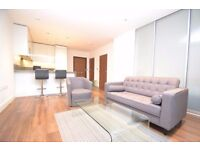 Brand new Manhattan style 1 bed flat in Skyline house Dickens Yard with Gym in Ealing Broadway W5
