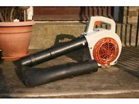 Stihl BG72 Petrol leaf blower