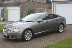 High specification 2.7 V6 luxury car. Full leather interior, sat nav,cruise control etc.