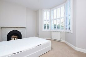 Three bedroom ground floor garden flat on Kempshott Road, Streatham, SW16 £2000 per month