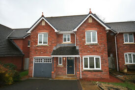 Large Furnished En-suite Room In Spacious House - Bills included - Very Nice House