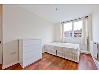 CLICK HERE 4 DOUBLE BED 2 BATH SET OVER 2 FLOORS FURNISHED-SE1 BRAND NEW THROUGHOUT