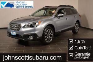 2015 Subaru Outback Limited Eyesight 1.9%