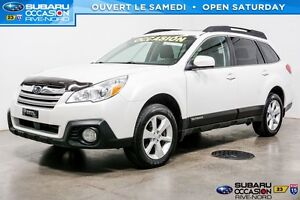 2013 Subaru Outback 3.6R TOIT.OUVRANT+MAGS+BLUETOOTH