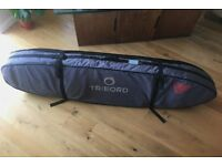 Double surf bag for international travel
