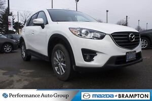 2016 Mazda CX-5 2016.5, GS|FWD|NAVI|REAR CAM
