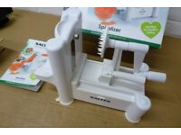 Salter Spiralizer Unused unopened so as new