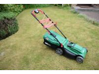 Qualcast Electric rotary mower for sale