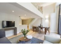 *Several Luxury 2Bed 2Bath/ 1Bed 1Bath Apartments with LIFT in Notting Hill area, PRIME LOCATION !!*