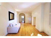 **Spacious 3 Bedroom Flat, Maida Vale / Little Venice. W9