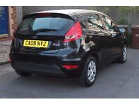 Ford Fiesta Econetic 1.6 Diesel, Full Service History,Excellent Condition