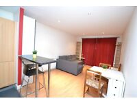 PART DSS ACCEPTED!!! Luxury 1 Bedroom Apartment In East London