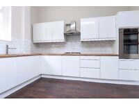 HIGH SPEC THREE DOUBLE BEDROOM ON GRANGE ROAD - EN SUITE/GARDEN/PARKING £2450 PCM