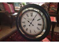 Brand New - Saint Estephe Bordeaux Wall Clock