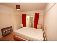 All Bills Included, Ensuite Double Bedroom in Shared Accommodation, W3