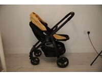 GRACO EVO 3 IN 1 PRAM/PUSHCHAIR