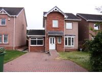 Montrose, Angus, DD10 9ND. 3/4 Bed House, Double Glazed & Gas Central Heating, £850 pcm