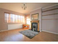 *Walking distance to Knowle High St* Two Double Bedrooms* Ground Floor Maisonette* Private Garden *