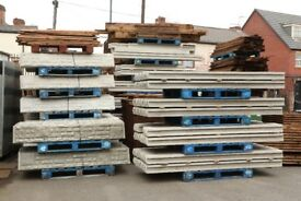 CONCRETE POSTS FOR SALE 10FT,9FT,8FT,7FT,6FT,5FT