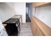 1 Bedroom Flat to Let Queens Rd Avenue Rd Ext Leicester LE2 Completely Refurbished Avail NOW