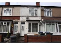 LET AGREED: Waterloo Road, Smethwick, B66 4NF