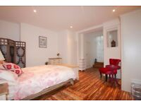 Superb and large one bedroom apartment in Brighton