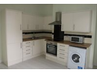 1 BEDROOM FLAT - NEWLY REFURBISHED - UTILITY BILLS INCLUDED- TOWN CENTER - AVAILABLE NOW
