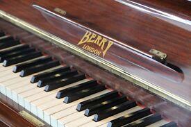 Berry Upright piano  Belfast Pianos   Belfast