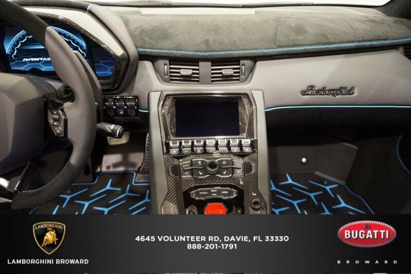 Image 11 Coche Americano usado Lamborghini  2020