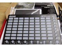 Akai APC Mini - Controller