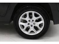 Jeep Renegade M-JET LONGITUDE (green) 2015-02-27