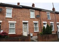 Mid-terrace, 2 Bed, Gas Heating, Ainsworth Street, Woodvale, North Belfast