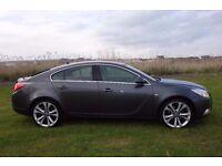 Vauxhall Insignia 2.0 CDTi 16v SRi 5dr 2010 (60 reg), Hatchback HPI CLEAR