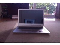 Hardly used Laptop For Sale - Lenovo Ideapad 500