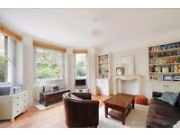 HUGE 1 Bed Flat - Parsons Green. Stunning Finish with Communal Garden