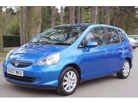Honda Jazz 1.4 i-DSI SE CVT-7 5dr 2 KEYS, 2 OWNERS, WARRANTY