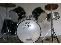 Performance Percussion (PP) Drum Kit - **£100 ONO**