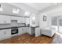 An Amazing Newly refurbished 3 x double bedroom property in Willesden Green - Great for sharers