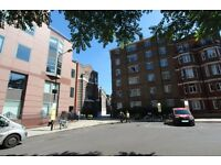 1 BEDROOM TOP FLOOR FLAT - HOLBORN