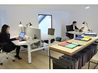 Receptionist wanted for busy London Studio