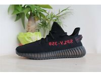Adidas Yeezy 350 V2 Boost SPLY Core Bred