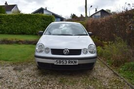 Volkswagen Polo - Spares or Repair