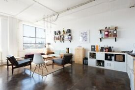 Studio 318: Creative Studio / Private Office / Netil House / London Fields / E8 / Hackney