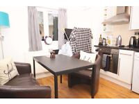 2 Bedroom Period Conversion Flat in Shadwell (E1)!
