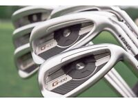 Ping G400 Iron Set 4-PW + UW (8 Irons) Excellent Condition