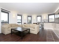 Three Bed/Three bath Penthouse with Terrace, Parking and Gym Minutes to Canonbury and Essex Road