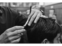 Mobile Barber Plymouth