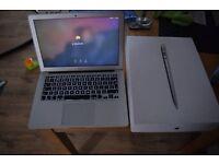 """Apple mac book air 13"""""""