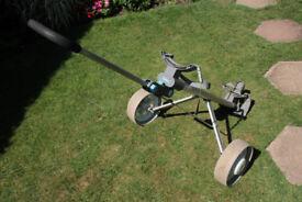 Titleist 2000 Golf trolley
