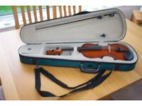 Violin - Full Size - never used